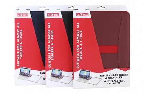 Tablet / I-Pad Organizer