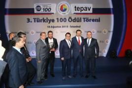 Smart Ofis, Türkiye Genelinde En Hızlı Büyüyen 100 Şirket Listesine Girmeyi Başardı
