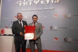 Kobi ve Girişimcilik Ödülleri Ödülleri Sahiplerini Buldu