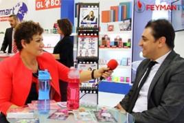 Feyman TV röportaj