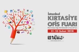 2018 Kırtasiye & Ofis Fuarı